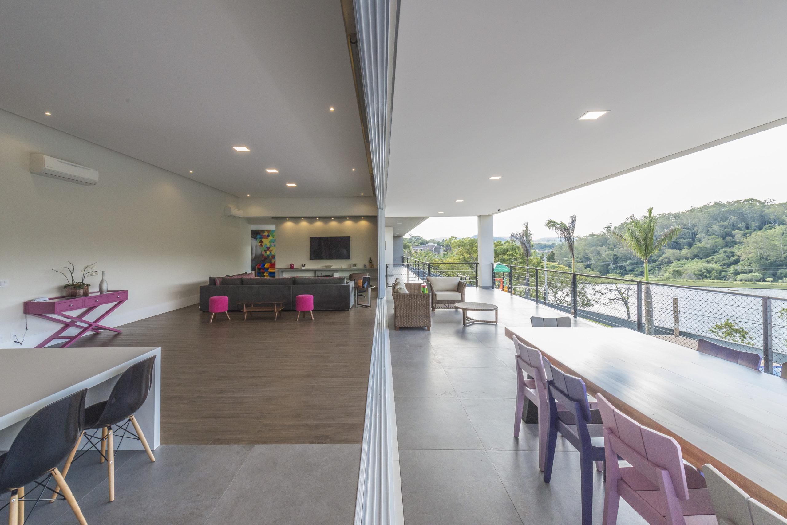 Casa L5QF - Gabriel Bampa Arquitetura