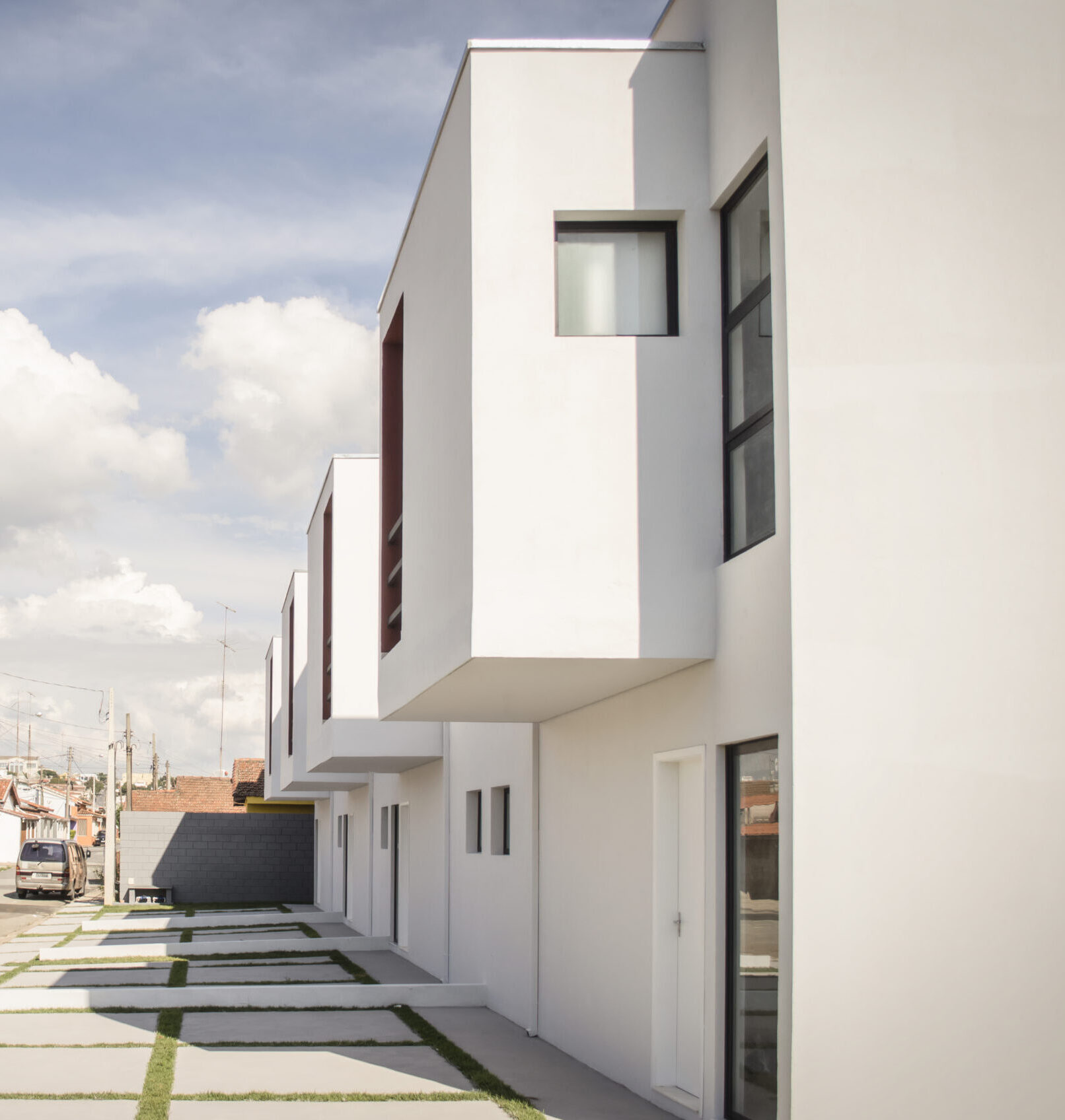 Vila Lourenzon - Gabriel Bampa Arquitetura