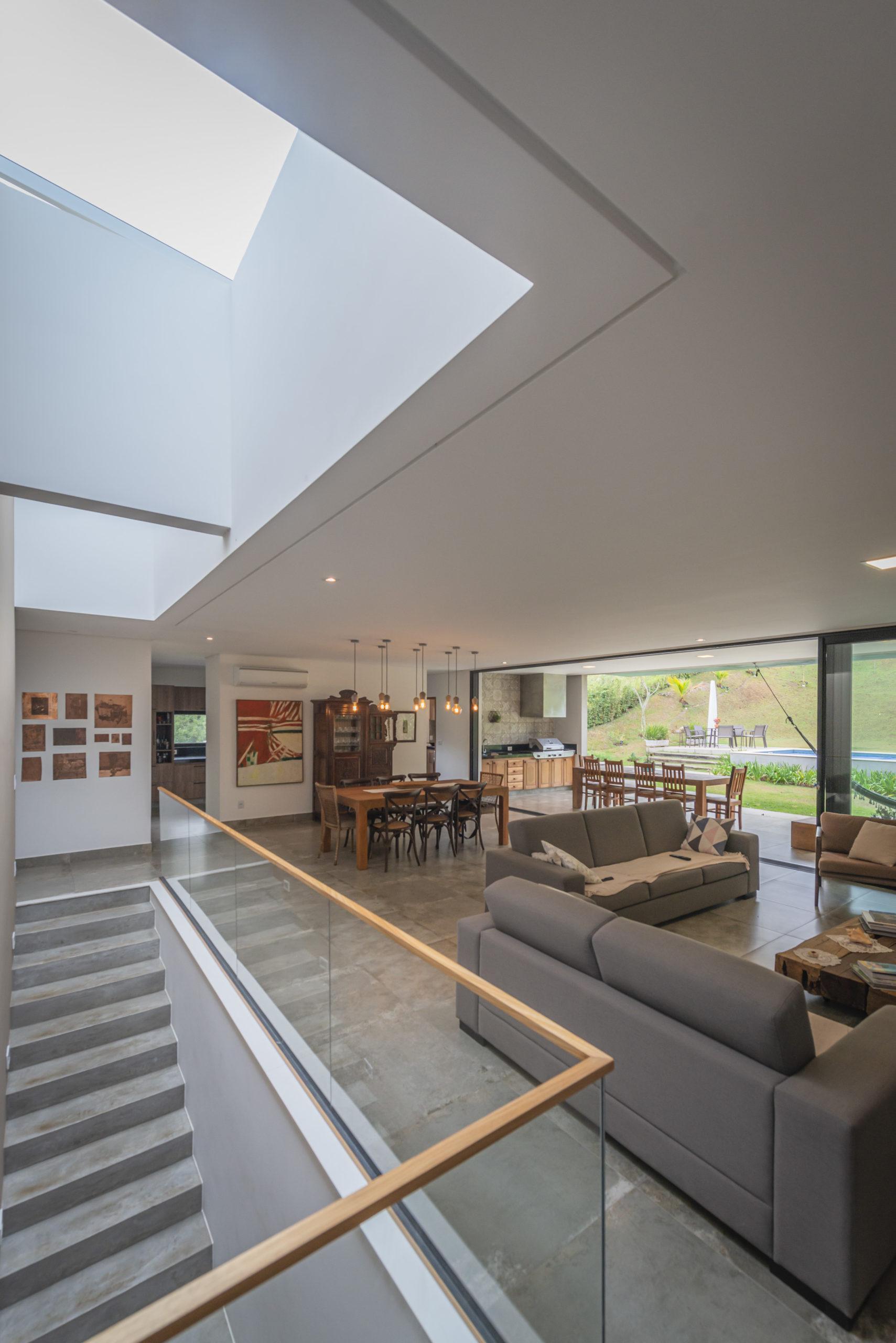 Residência L24QL - Gabriel Bampa Arquitetura