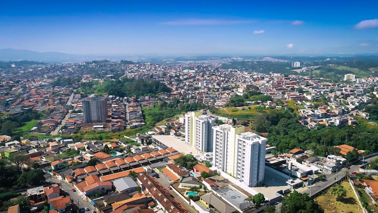 Floriano Condomínio Clube Gabriel Bampa Arquitetura