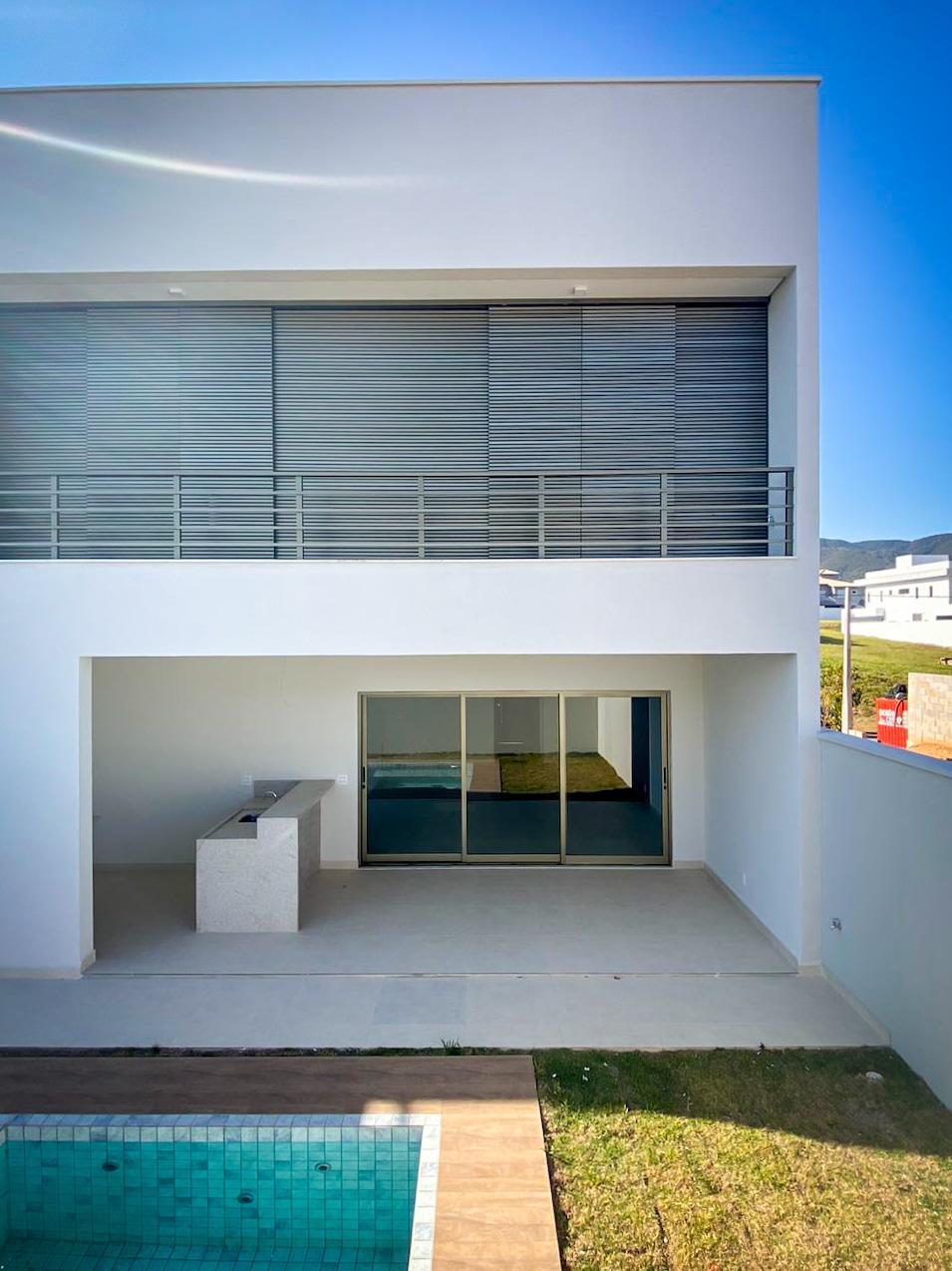 Residência L13QM - Gabriel Bampa Arquitetura