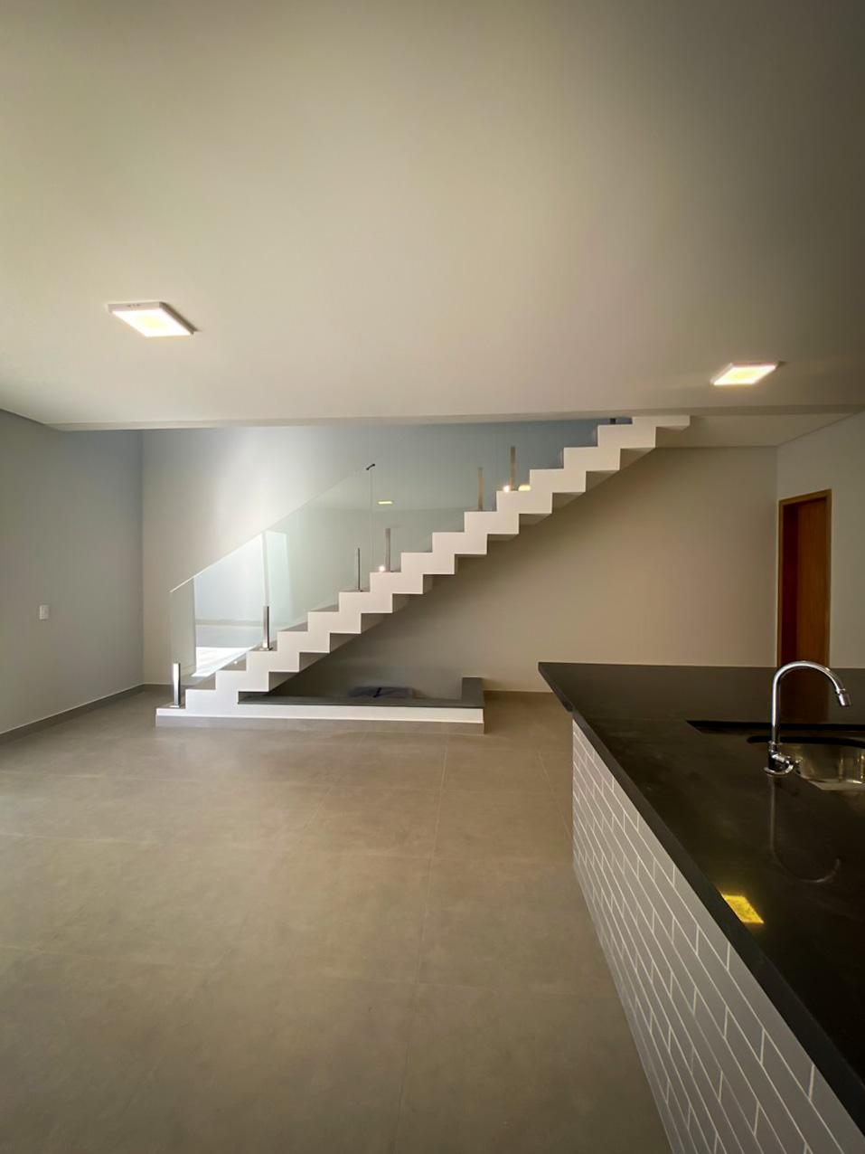 Residência L24QM - Gabriel Bampa Arquitetura