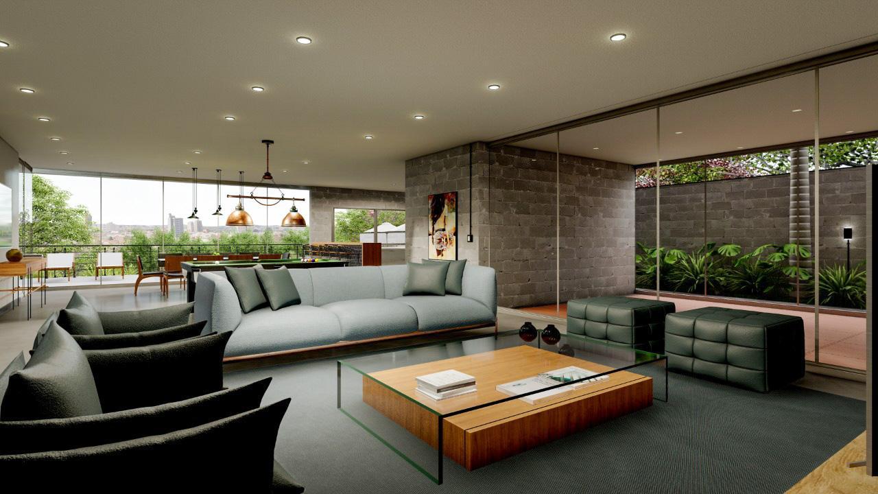 Residência L8Q15