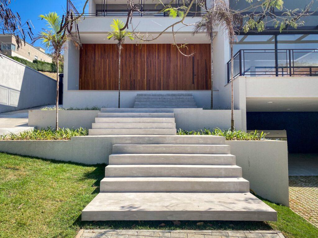 Residencia L14Q23 - Gabriel Bampa Arquitetura